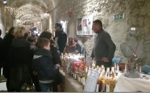 Marché de Noël d'Amboise