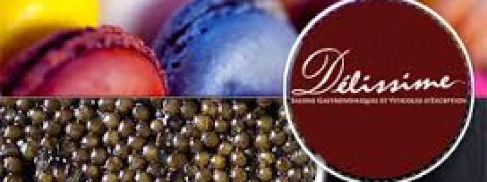 Salon Délissime Bordeaux